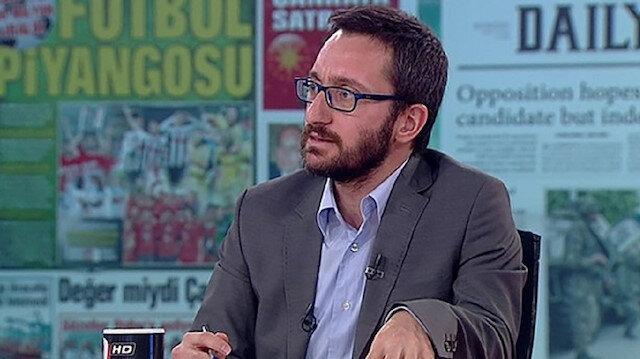 الرئاسة التركية: قطاع الإعلام بتركيا سجل نموًا كبيرًا منذ 2002