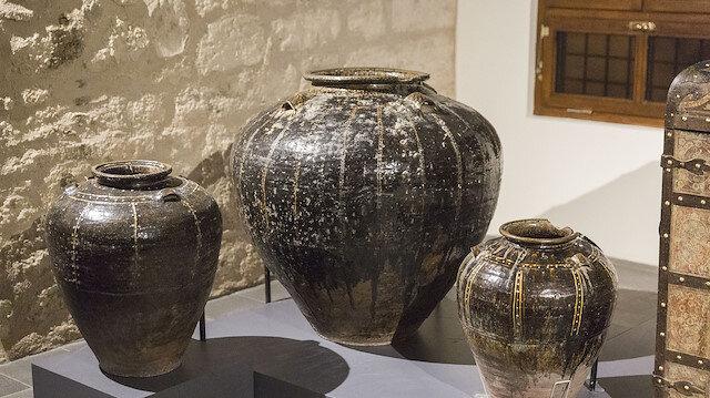 """الانتهاء من ترميم أجزاء من متحف """"طوب قابي"""" العثماني"""