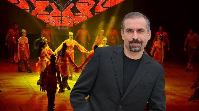 Anadolu Ateşi Dans Topluluğu davalık oldu
