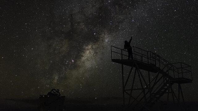 Sinyallerin, Okanagan Vadisi'ndeki CHIME (Kanada Hidrojen Yoğunluğu Haritalama Deneyi) isimli radyo teleskobuyla tespit edildiği belirtildi.