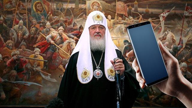 Birçok kullanıcı ise Ortodoks Kilisesi'nin devlet tarafından yönlendirildiğini ve Moskova'nın çıkarlarına hizmet ettiğini ifade etti.