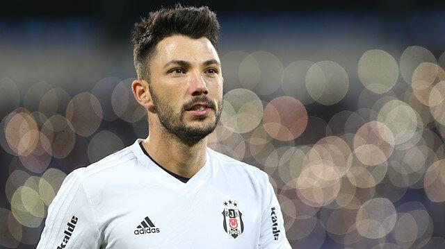 Tolgay Arslan, sezonun ilk yarısında oynanan Başakşehir maçından sonra kadro dışı bırakılmıştı.