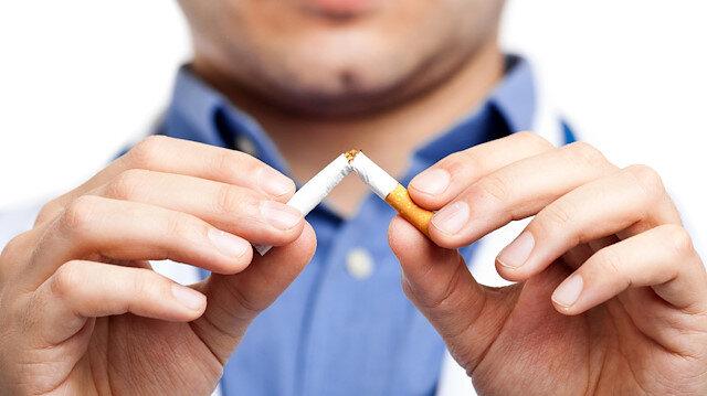 Sigaradaki maktu vergi sıfırlandı.