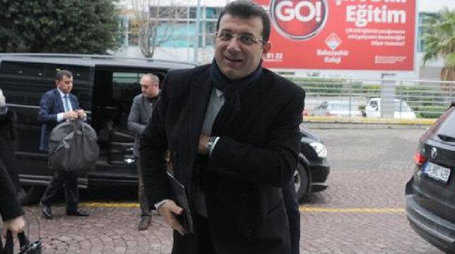 Erdoğan'la görüşmek üzere Ankara'ya gitti