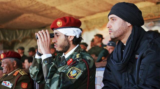 Libya'nın eski lideri Muarrem Kaddafi'nin oğlu Hannibal Kaddafi 2015'ten bu yana Lübnan'da tutuklu.