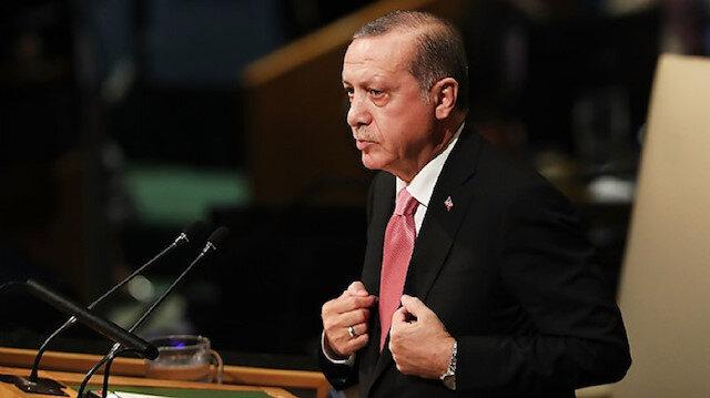تايمز: أردوغان على حق في محاربة منظمة بي كا كا الإرهابية