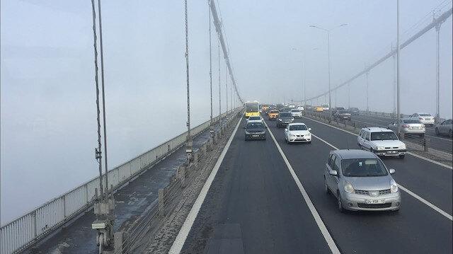 Bakan Albayak açıkladı: Köprü cezalarında iadeler başladı