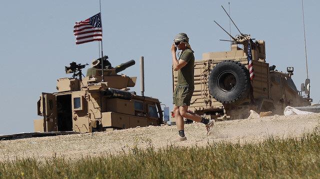 Pentagon yetkilileri: Emirleri Bolton'dan almıyoruz