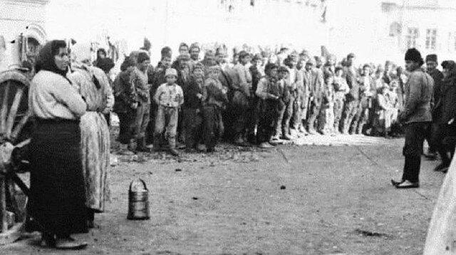 إبان الحرب العالمية الثانية.. سوريا إحتضنت لاجئين اوروبيين!