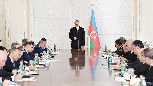 2018 Azerbaycan için başarılı bir yıl oldu