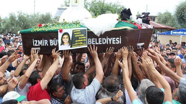 Ceylin'in katiline ağırlaştırılmış ömür boyu hapis cezası