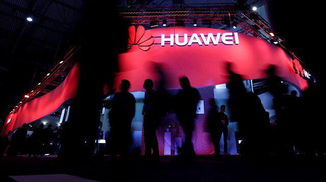 Huawei'nin Çinli yöneticisine Polonya'da gözaltı kararı
