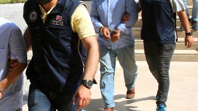 İstanbul'da FETÖ'ye operasyon: 50 kişi için gözaltı kararı