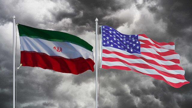 """إيران: """"أينما تتدخل الولايات المتحدة تحلّ الفوضى"""""""