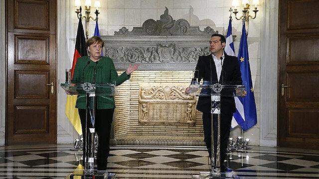 ميركل: اتفاقية الهجرة مع تركيا أظهرت نجاحًا
