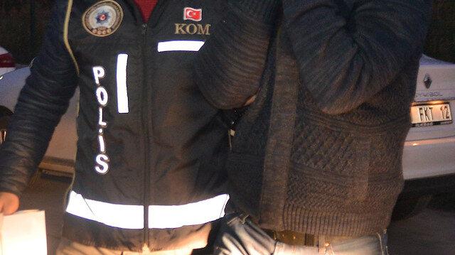 Ardışık aranan FETÖ'cülere 18 ilde operasyon