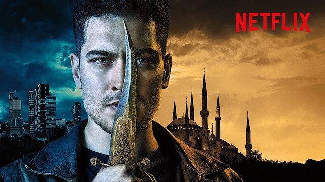 Netflix Hakan Muhafız'ın yeni sezonlarını onayladı
