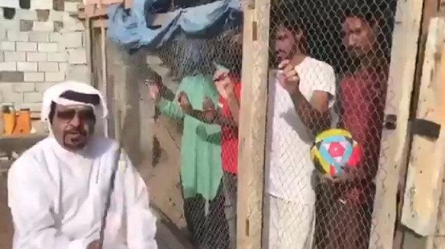   فيديو عنصري على هامش مباراة الإمارات والهند في كأس آسيا يثير استياء
