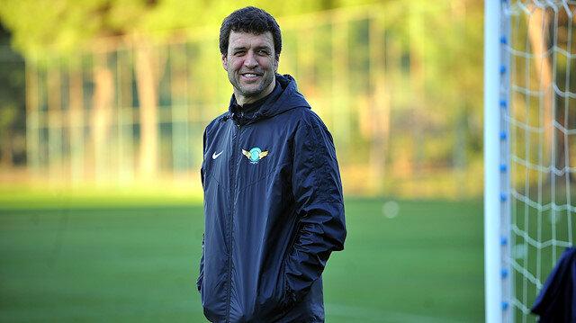 Cihat Arslan yönetimindeki Akhisarspor, Süper Lig'de ilk yarıyı 15. sırada tamamladı.