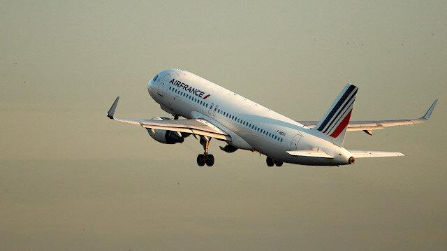 Air France Joon'dan vazgeçiyor.