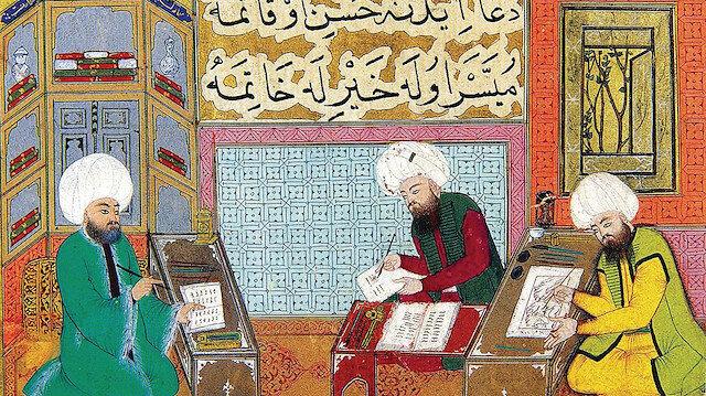 Ortaçağ'ı seyyahlardan okuduk