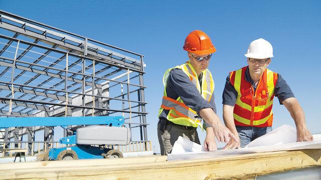 Tasarım gözetmenleri, ortaya çıkan yapı hasarından dolayı yapı sahibi ve ilgili idareye karşı, yürüttüğü hizmet dâhilinde kusuru oranında sorumlu olacak. (ARŞİV)