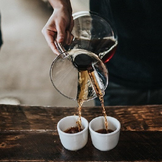 Endonezya'da uluslararası kahve okulu
