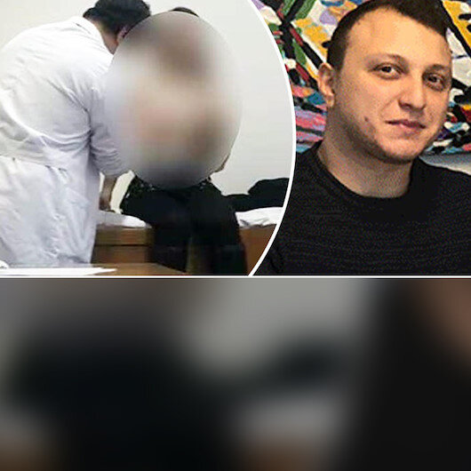 Hastalarının fotoğrafı Rus sitesinden çıkan doktor konuştu