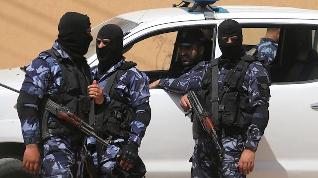 Hamas: İsrail'e ait sırları ihtiva eden ekipmanlar ele geçirdik