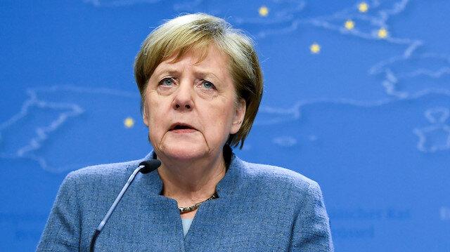 Almanya'dan FETÖ'ye 10 milyon euroluk destek