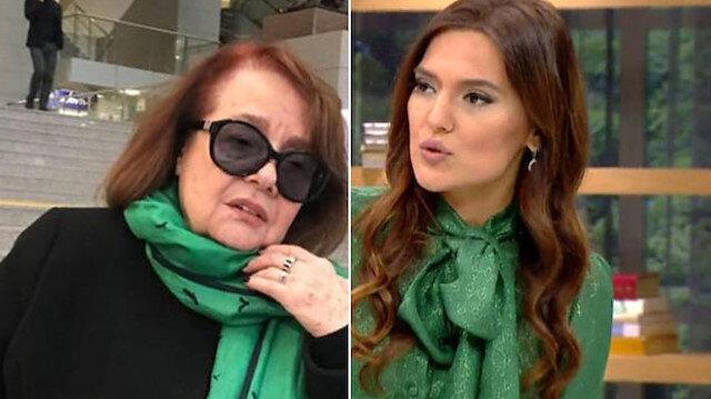 Şarkıcı Demet Akalın, sosyal medya hesabından açıklamalarda bulundu.