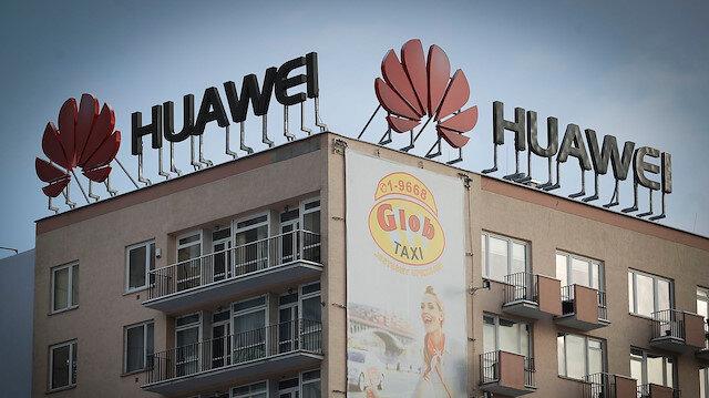 Huawei Polonya'da gözaltına alınan yöneticisini işten çıkardı