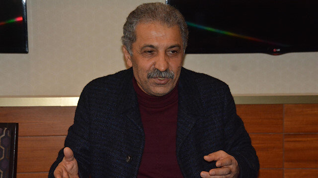 Erol Bedir, İhlas Haber Ajansı'na özel açıklamalar yaptı.