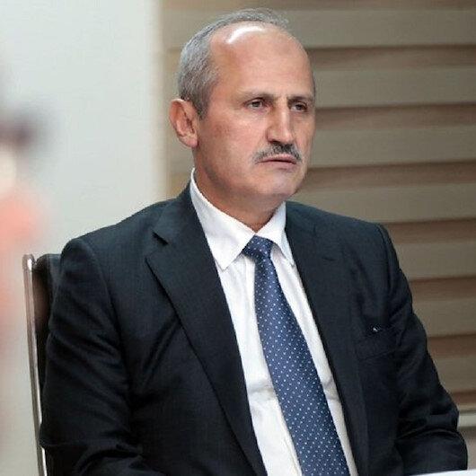 وزير تركي: مجالنا الجوي يشهد عبور طائرة كل 15 ثانية