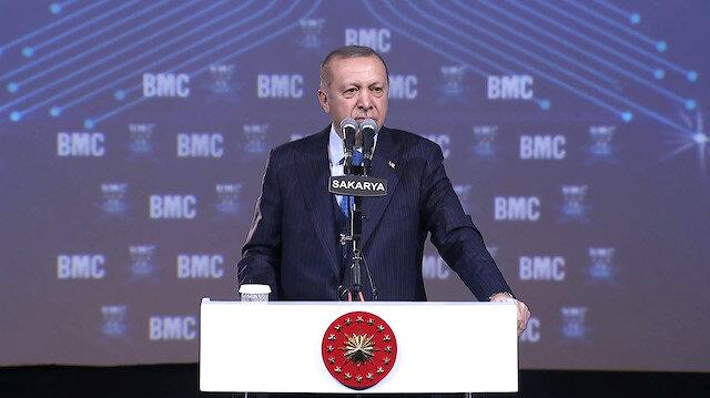 Erdoğan: Kenevirin çok farklı faydaları olduğunu göreceğiz