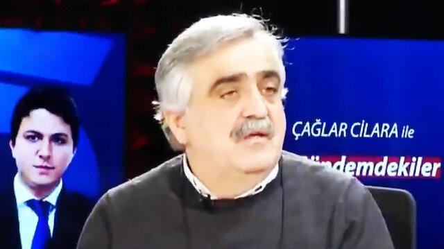 CHP'li Zeki Kılıçaslan: HDP ile ittifak milli görevimiz