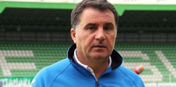 Mustafa Kaplan.