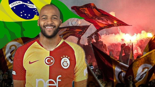 Galatasaray'ın transferini açıkladığı Marcao için sarı kırmızılı kulüp 3.5 milyon euro bonservis bedeli ödeyecek.
