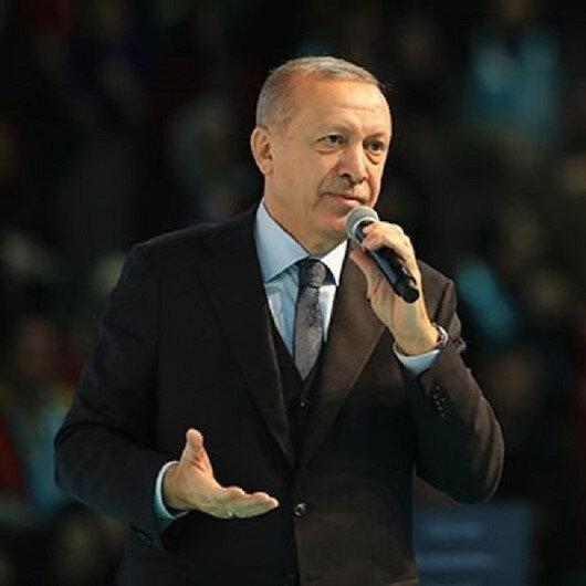 أردوغان: الراقصون مع التنظيمات الإرهابية سيندمون يوم لا ينفع الندم