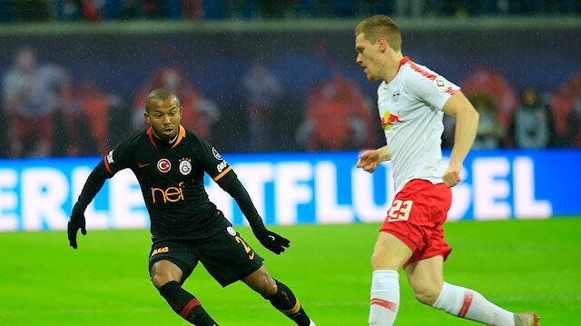 غلاطة سراي التركي يتعادل مع لايبزيغ الألماني وديًا