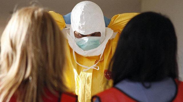 US medic declared Ebola-free, leaves Nebraska quarantine