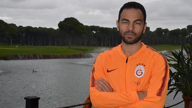 33 yaşındaki Selçuk İnan, sarı-kırmızılı formayla çıktığı 300 maçta 58 gol atarken 62 de asist kaydetti.