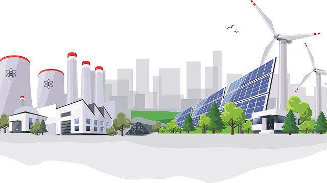 Daha ucuza yeşil enerji