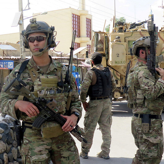 Taliban karakola saldırdı: 4 polis hayatını kaybetti