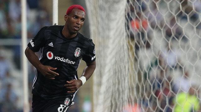 32 yaşındaki Babel Beşiktaş formasıyla çıktığı 89 maçta 29 gol atarken 12 de asist kaydetti.