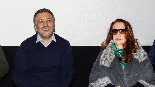 Muhterem Nur ile Mustafa Uslu canlı yayında birbirine girdi