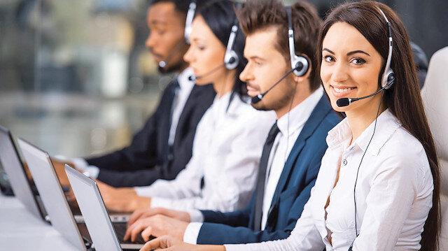 Yabancı hasta için çağrı merkezlerinde kapasite artırılıyor.