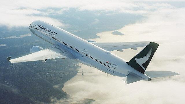 Hong Konglu şirket ikinci kez onda biri fiyatına uçak bileti sattı