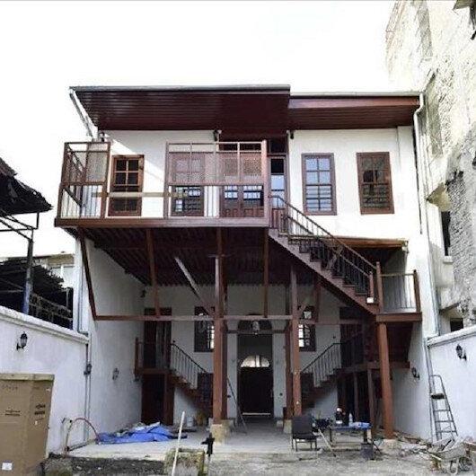 Tarihi konak 'Adana Mutfak Müzesi' olacak
