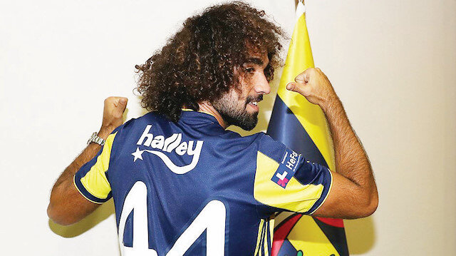 Fenerbahçe'de sadece stoper mevkiine Sadık Çiftpınar transfer edildi